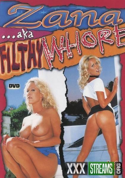 Zana Aka Filthy Whore (2002/DVDRip)