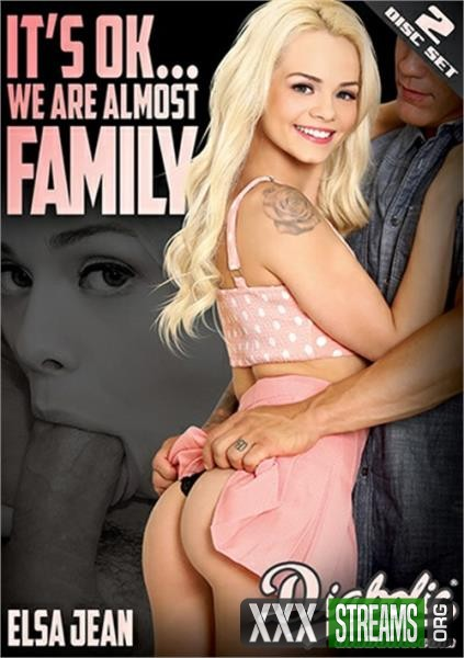 It s Okay We Are Almost Family (2017/DVDRip)