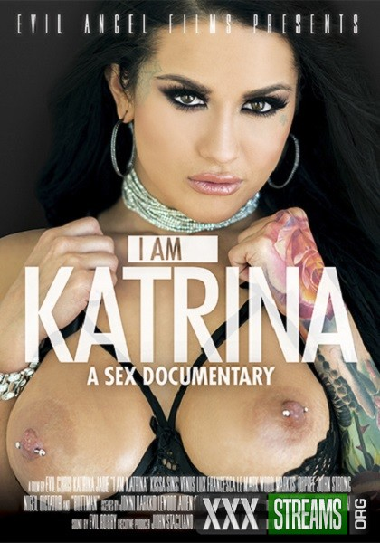 I Am Katrina (2017/WEBRip/SD)