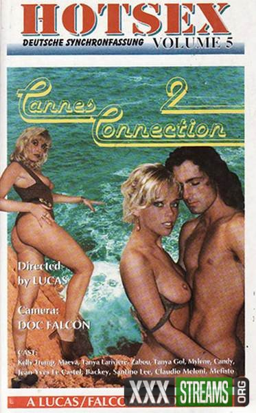 Cannes Connection 2 (1995/DVDRip)