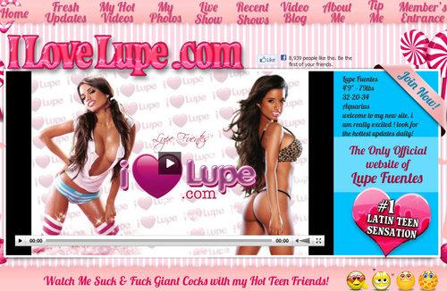 ILoveLupe SiteRip