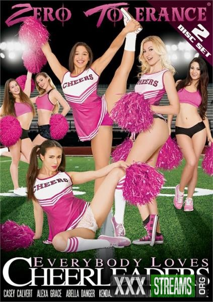 Everybody Loves Cheerleaders (2017/DVDRip)
