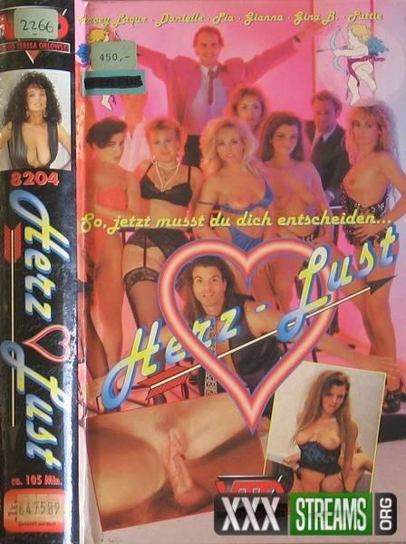 Herz-Lust (1996/VHSRip)