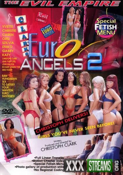 Euro Angels 2 (1997/DVDRip)