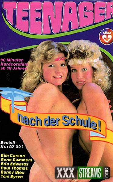 Teenager nach der Schule (1987/VHSRip)
