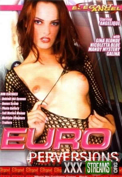 Euro Perversion (2004/DVDRip)