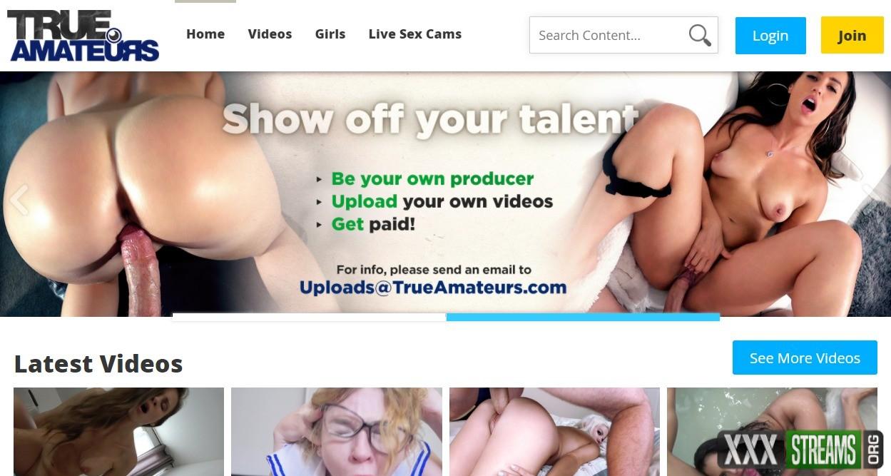 Trueamateurs  Free Porn Streams - Free Stream Porn, High -3970