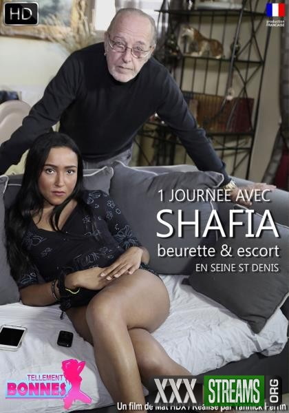 Une Journee Avec Shafia (2016/WEBRip/HD)