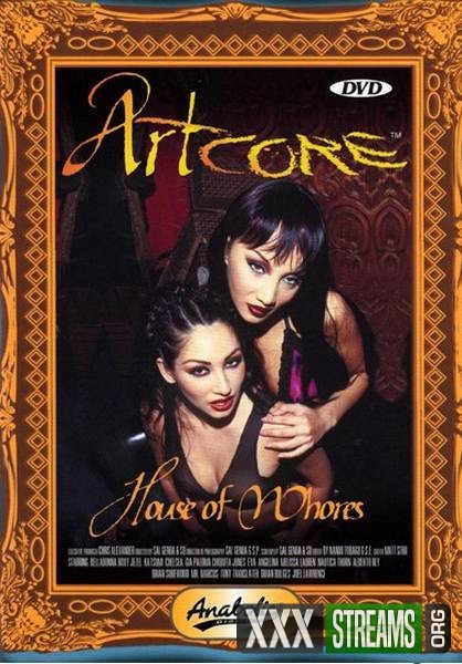 Artcore House Of Whores (2004/DVDRip)