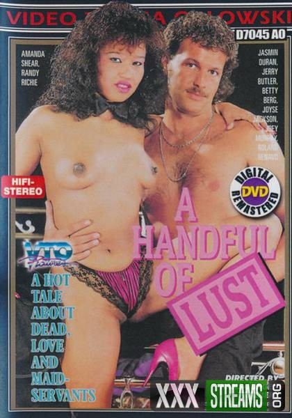 A Handful Of Lust (1989/VHSRip)