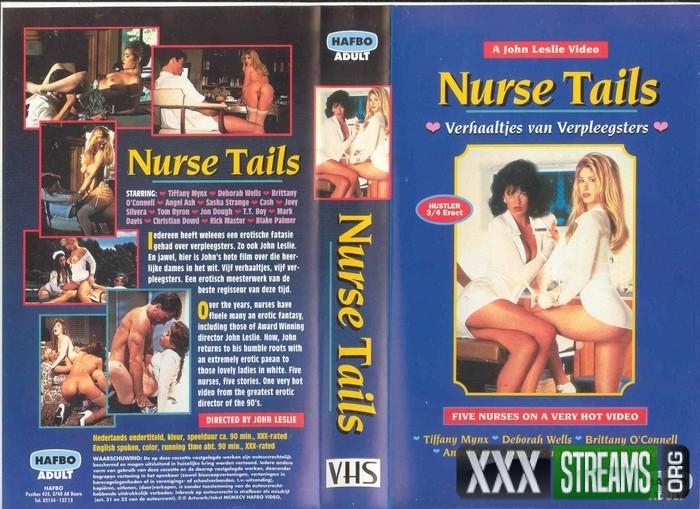 Nurse Tails