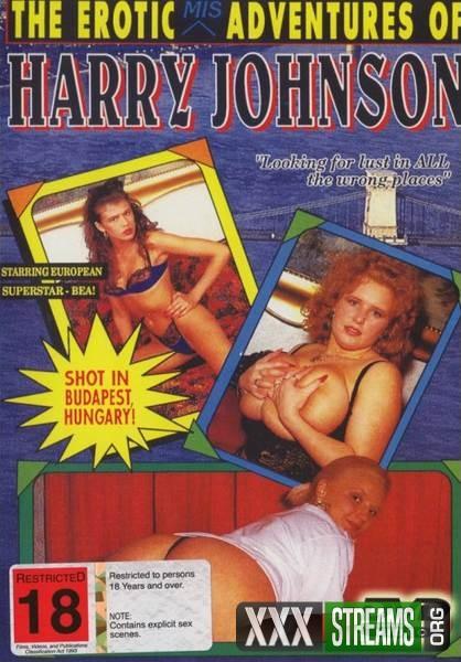The Erotic Adventures Of Harry Johnson (1992/VHSRip)