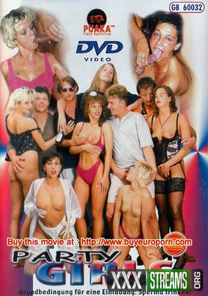 Party Girls (1997/DVDRip)