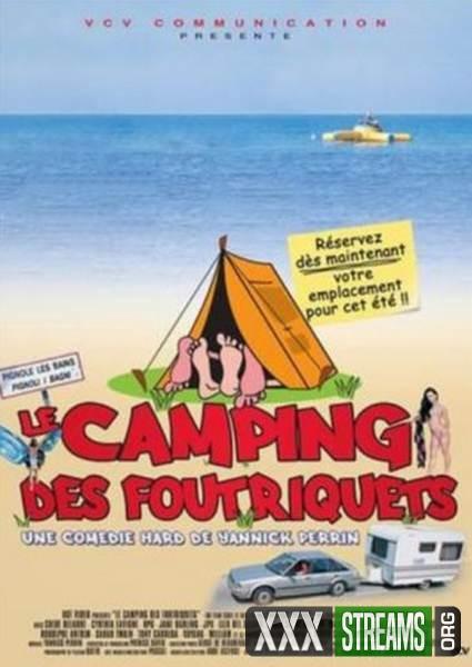 Le Camping Des Foutriquets (1996/DVDRip)