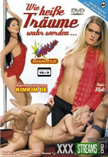 Wie Heisse Traume Wahr Werden (2006/DVDRip)
