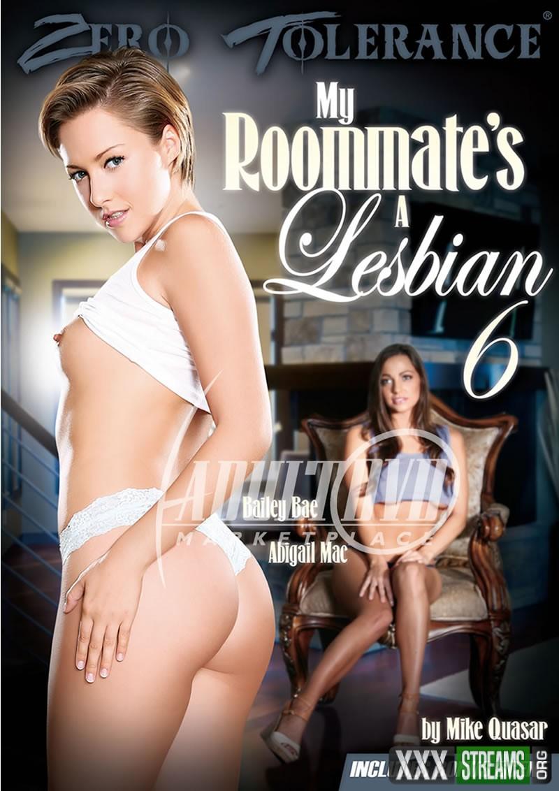 My Roommates A Lesbian #6