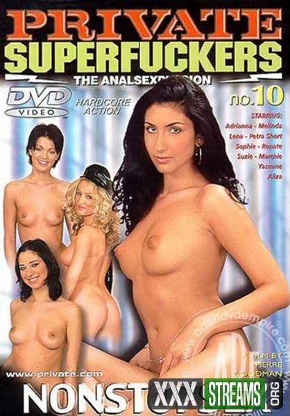 Superfuckers 10 – Non Stop Sex (2001/DVDRip)