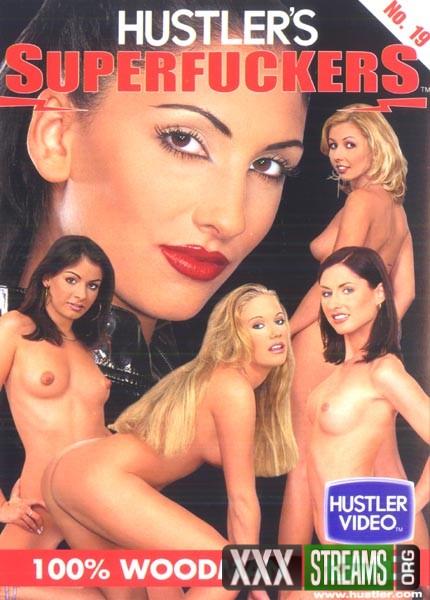 Superfuckers 19 (2002/DVDRip)