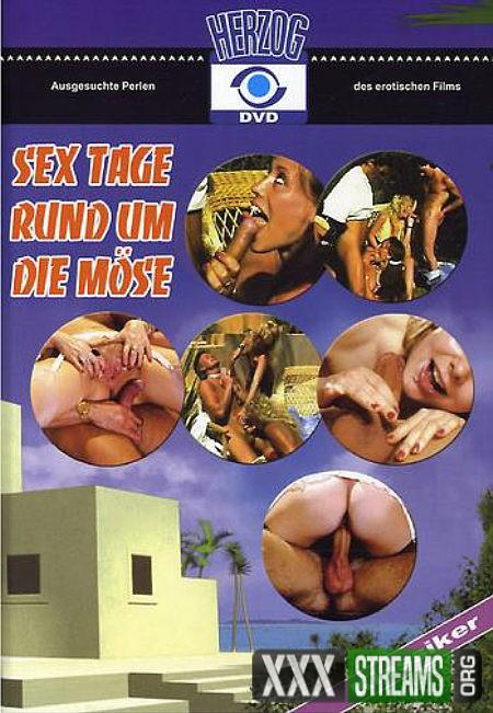 Sex Tage rund um die Moese -1987-