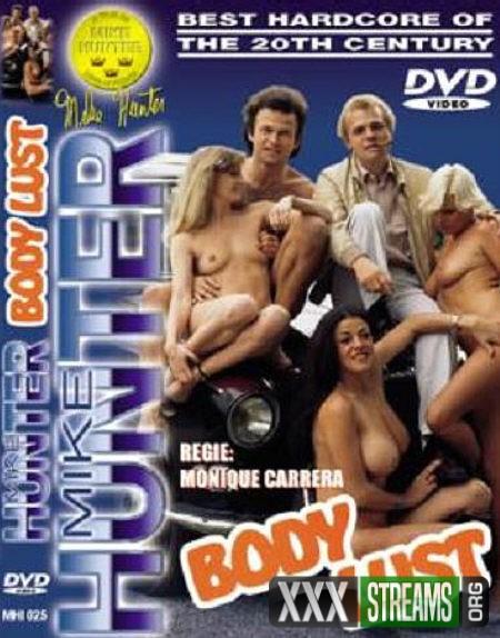Body Lust -1979-