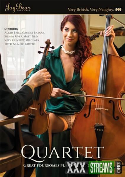 Quartet (2017/DVDRip)