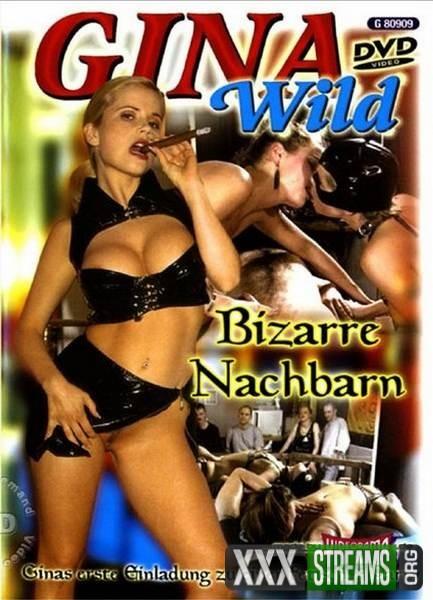 Gina Wild - Bizarre Nachbaren (2005/DVDRip)