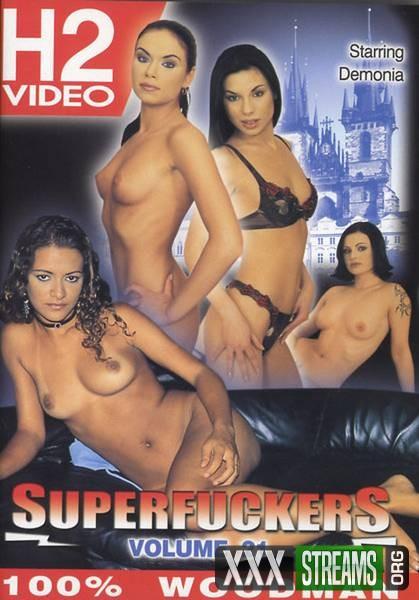 Superfuckers 21 (2003/TVRip)