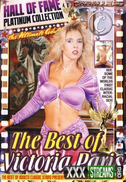 Best of Victoria Paris (1995/DVDRip)