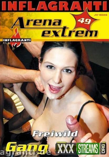 Arena Extrem 49 - Freiwild (2006/SATRip)
