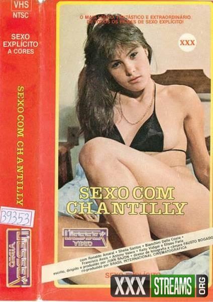 Sexo com chantilly (1985/VHSRip)
