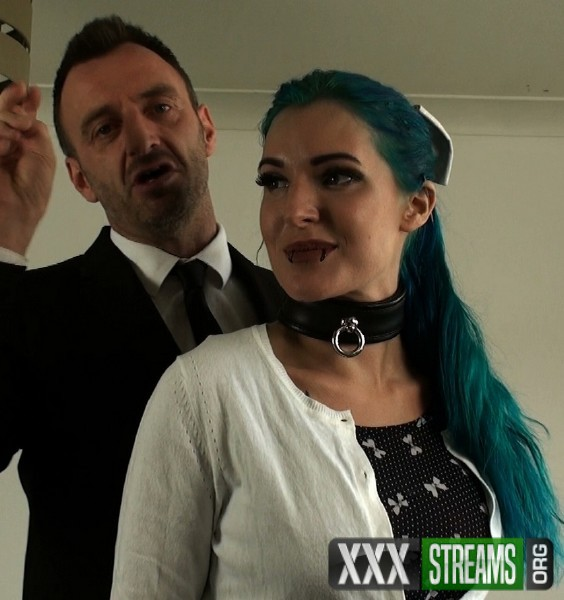 Alexxa Vice - Double Dick Punishment For Office Angel (2016/Pascalssubsluts/HD)