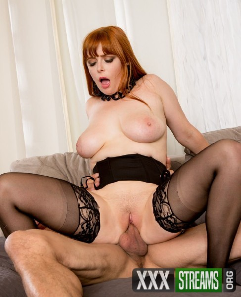 Penny Pax - Hot-wifing Done Right (2017/Sweetsinner/1080p)