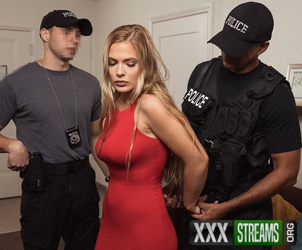 Sloan Harper - D-List Actress Busted In Los Angeles (2017/OperationEscort/HD)