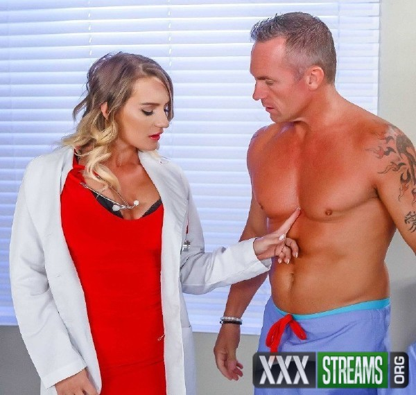 Cali Carter - Boss Bitches Episode 2 (2017/DigitalPlayground/SD)