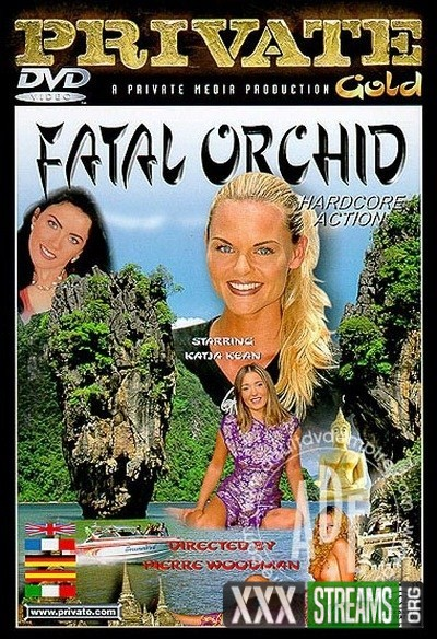 Fatal Orchid 1
