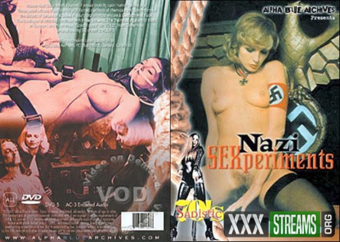 Nazi SEXperiments