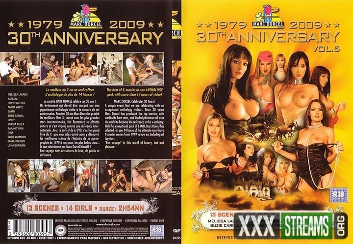 30th Anniversary 5