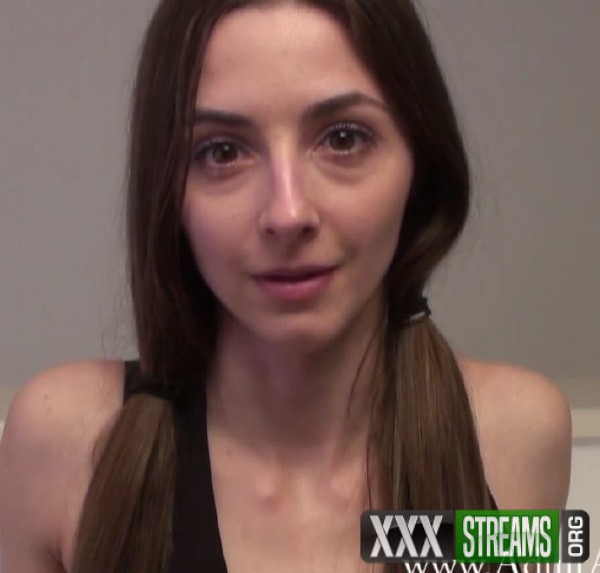 Lovely Leyla - My First Hardcore Sex Video (2017/AdultAuditions.co/HD)