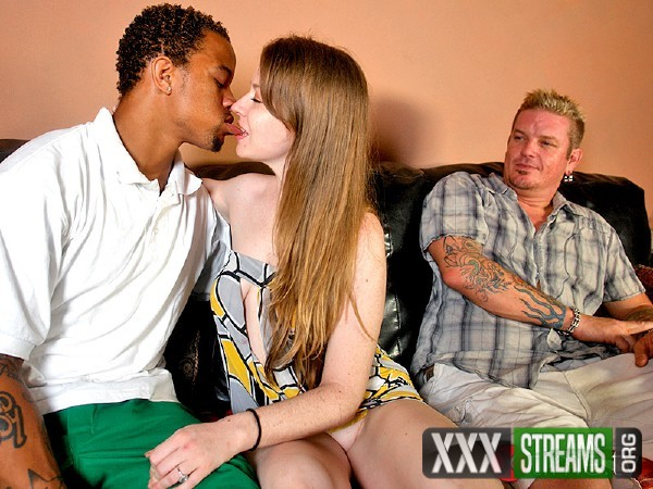 Haley Scott - Haley Scott wants a black prick (2017/XTime.tv/HD)