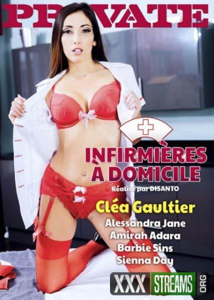 Infirmieres A Domicile (2017/WEBRip/SD)