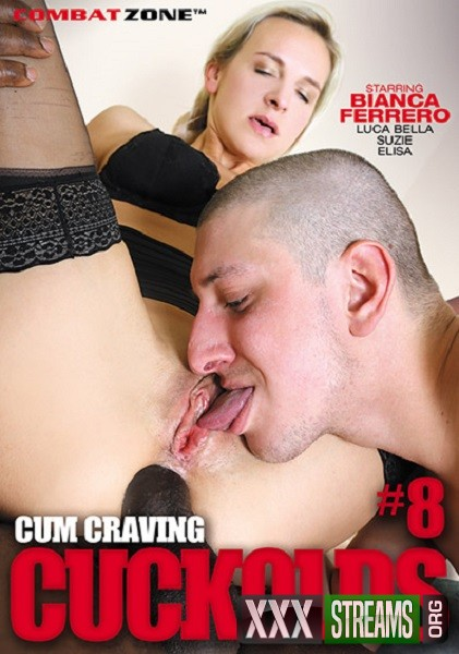 Cum Craving Cuckolds 8 (2017/WEBRip/SD)