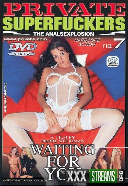 Private Superfuckers 7 - Waiting for You (2001/DVDRip)