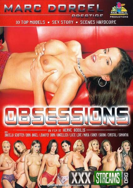 Obsessions (2005/WEBRip/SD)