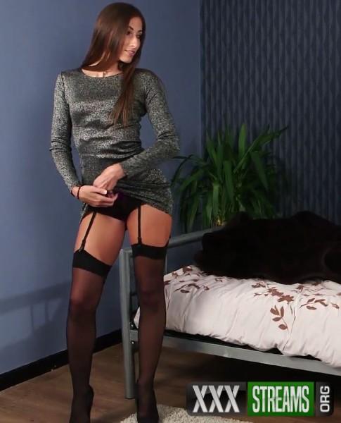 Clea Gaultier - Student Seduction (2017/CumPerfection/1080p)