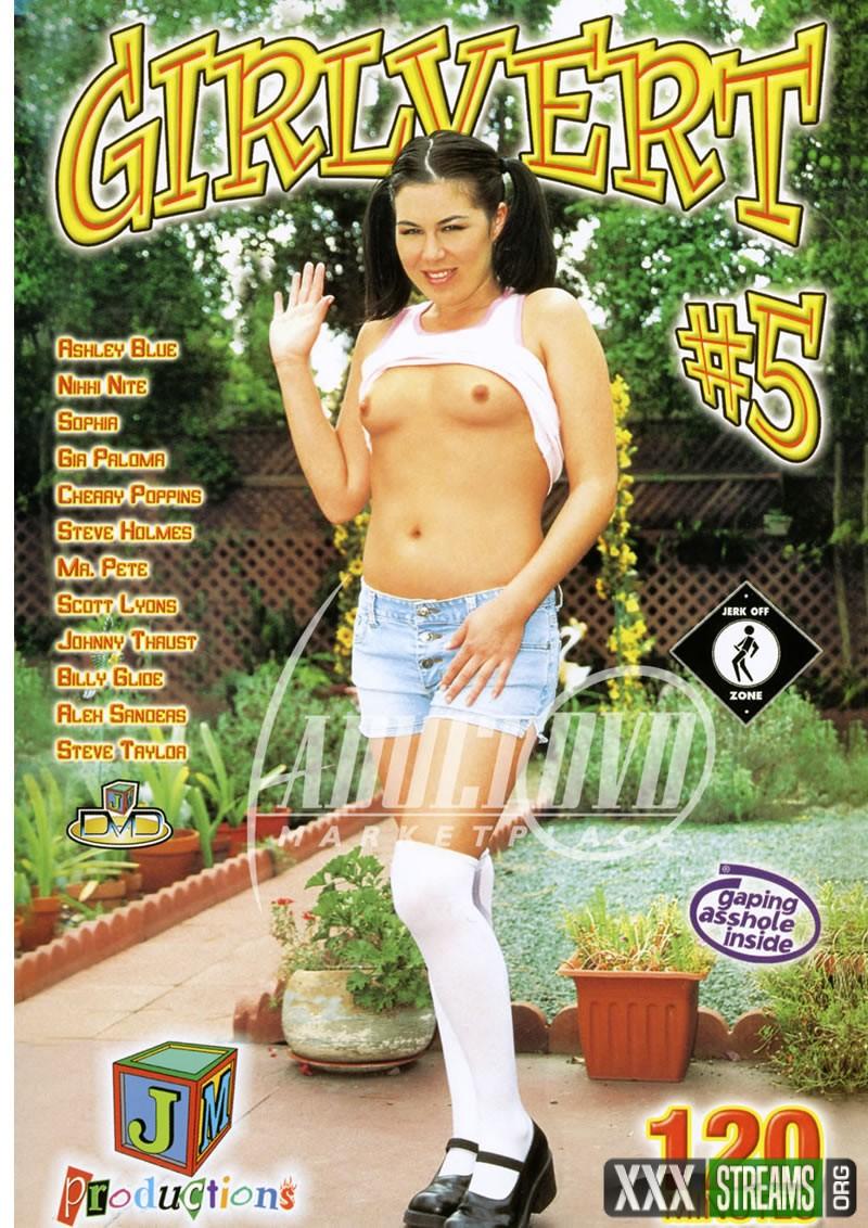 Girlvert 5