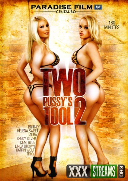 Two Pussys Tool 2 (2010/DVDRip)