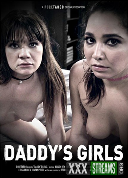 Daddys Girls (2017/WEBRip/SD)