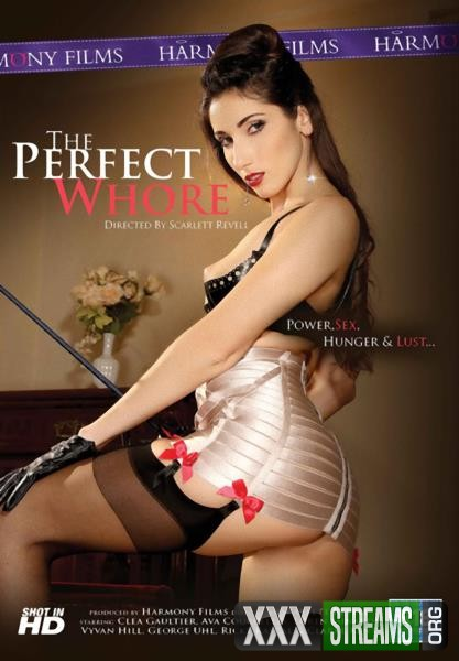 The Perfect Whore (2017/DVDRip)