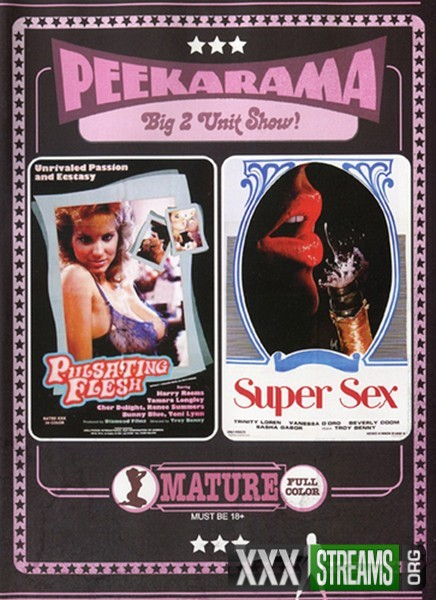 Super Sex (1987/WEBRip/HD)