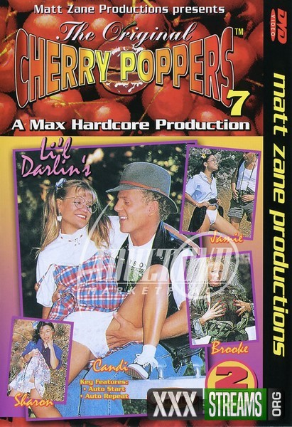 Cherry Poppers 7 (1994/VHSRip)